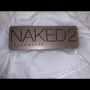 Urban decay Naked 2 pallete